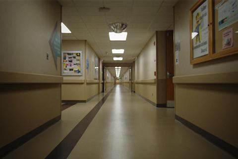 定番の看護業界